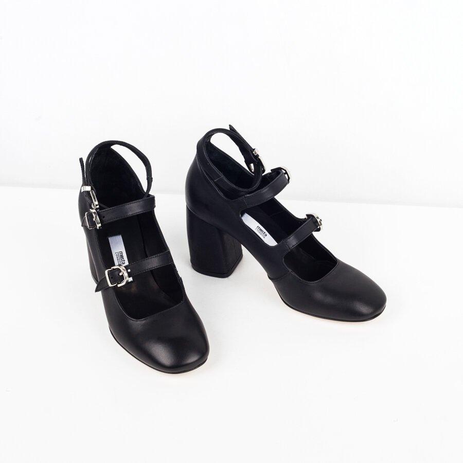 Mary Heel - Sale-HEELS : Ultra Shoes