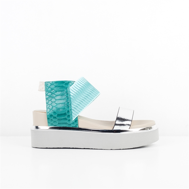 Rico Sandal-united nude-ULTRA SHOES